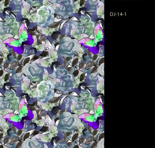 Цветы Диджитал 3